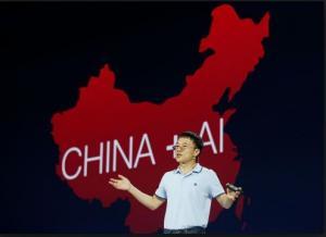 [홍석윤의 AI 천일야화] AI 개발에서 앞서 나가는 권위주의 국가 중국
