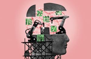 [홍석윤의 AI 천일야화] 진짜 똑똑한 AI 만들려면 뇌를 복제하라