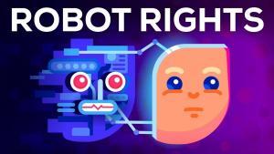 [홍석윤의 AI 천일야화] '로봇의 권리' 인정하자고?