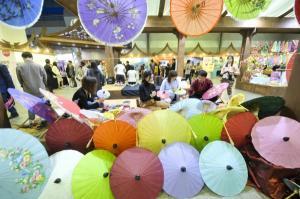 [Story포토]3일간의 황금연휴 씨-페스티벌에서 한방에 즐기자!