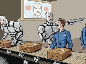 [홍석윤의 AI 천일야화] AI, 두려움 대상 아닌 인간 지능의 '증강'