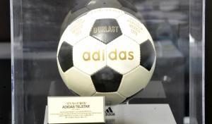 [Story 포토]역대 월드컵 공인구와 그 의미는?