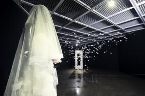 [문화가 숨쉬는 CUT]여성의 꿈 '웨딩드레스'가 전시로 만나다