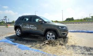 [Story포토]힘이면 힘! 가격이면 가격! 팔방미인 SUV 지프 '올 뉴 컴패스'