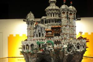 [Story포토]레고로 만든 도시에 가볼래?
