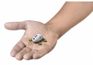 [홍석윤의 AI 천일야화] 롤스-로이스가 선보이는 벌레 로봇