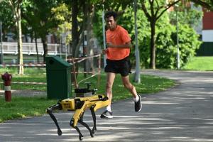 [홍석윤의 AI 천일야화] 보스톤 다이나믹스, 로봇개 '스팟' 가격 9000만원